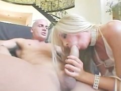 White Ass Attack 5 - Scene 3 - Candy Shop