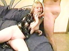Kelli Plays with a Big Cock