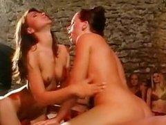 Sabina Black and Jessica Fiorentino