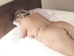 FRECKLED Blonde Slut Stretched & Smoked by BBC!