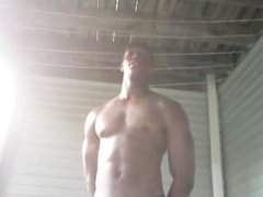Bulge Outside Flexing 2