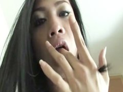 BIG COCK TEENAGE ASIAN TRANSSEXUALS STROKIN 1 - Scene 3