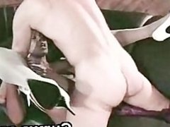 Big Breasts Ghetto Pounded Hard
