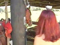 HORSE RANCH GIRLS 1 - Scene 2