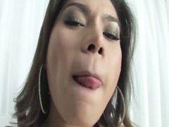 BIG COCK TEENAGE ASIAN TRANSSEXUALS STROKIN 3 - Scene 3