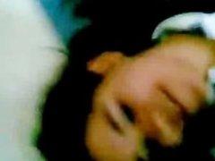 Hot Indian Teen Girl enjoyed with Boy Friends