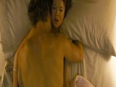 Sarah Snook - Sex Scene