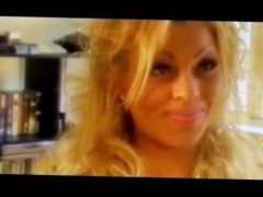 Helen Duval-Monique Covet, Lesbian and Big Black Cock !