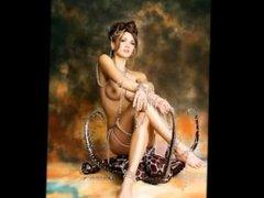 Suzie - Princess Mononoke