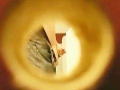Bathroom Spy Cam