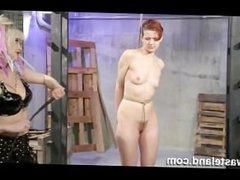 Wasteland Bondage Sex Movie - Raggedy Ann 1