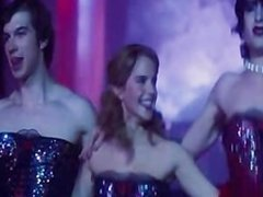 celebrity actress emma watson hot sex scene