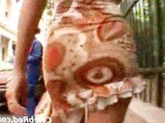Gloria Gucci Beautiful Anal