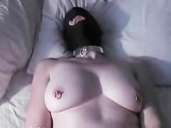 Total Submission my slave Wife Gemma