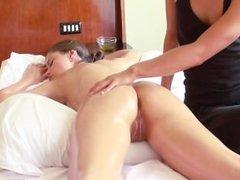 Little Caprice Hotel Massage