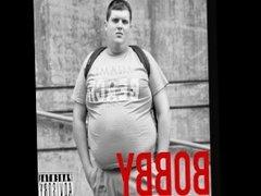 Fat kid hardcore (rapping)