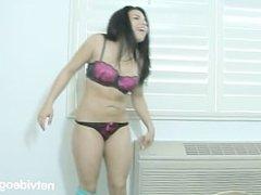 NetVideoGirls - Gianna Audition