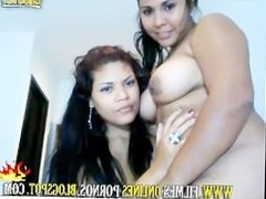 Couple Latin Lesbian WebCam filmesonlinespornos.blogspot.com