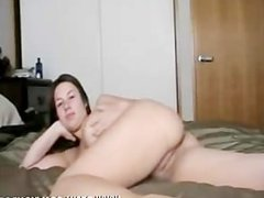 amateur real shy girlfriend homemade sex tape