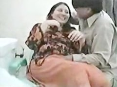 Karachi doctor fucking his patient