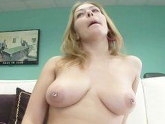 CASTING COUCH CUTIES 33 - Scene 4