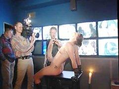 Sex Convention photoshoot