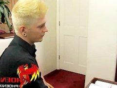 Joey Dominates Austin Lucas