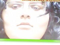 Sandra - Brazilian BBW na Webcam
