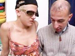 Italian Wife 3some Moglie Vuole 2 Cazzi