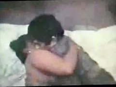 HOT South Indian B Grade Actress NUDE SCENE