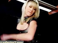 Hot fetish femdom loving mistress