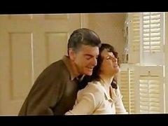 JULIA LOUIS DREYFUS extended sex scene