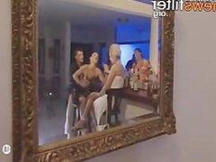 Bar Girls loves anal