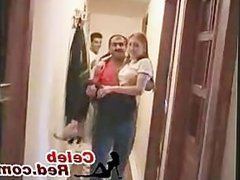 Turkish Dad and Son Fucks Some Mother and Daughter