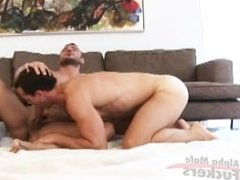 Marco Blaze & Pedro Andreas
