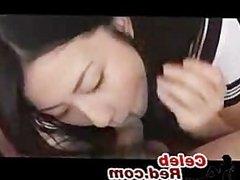 Teen Japanese In Classroom Teen