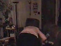 Amateur Teena75 - Fat woman flashing