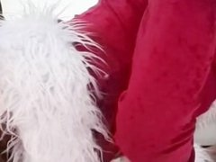 Mrs Clause Sucking And Fucking The North Pole