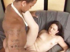 Black Dick Hunters 3 - Scene 1