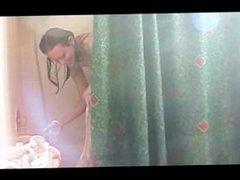 Zoey Model - Shower