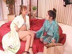 The Education Of A Geisha - Scene 2
