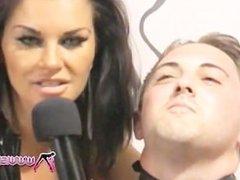 Shebang.TV - Dionne Mendez & Amanda Rendall domination show