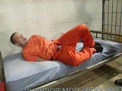 Prison Slut Fucked in the Ass