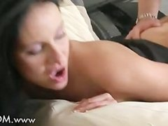 Momxxx lonely MILF gets a good seeing to