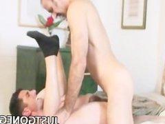 Hot DILF Steven Richards fucking Skyler Grey's tight ass