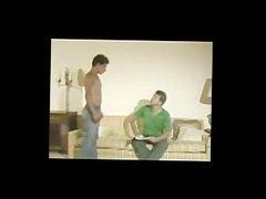 spank by boss