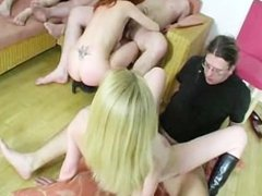 Italian Milf Real Orgy Orgia 40nni Italiane