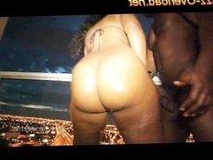 Ass Everywhere 5 - Gizelle XXX
