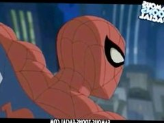 spectacular spiderman episode 1 romanian dubbed