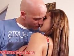 Alison Star is ready for a new yummy pecker